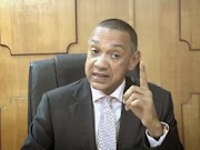 Ben Murray-Bruce declares for Senate, laments widespread poverty