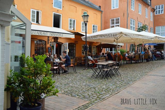 Alte Senfmühle Flensburg