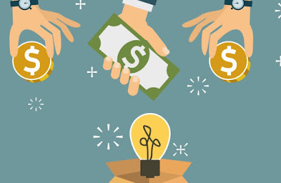 Đầu tư tốt sẽ sinh ra nhiều lợi nhuận mà không tốn time
