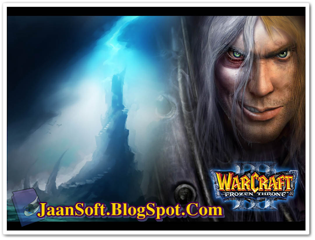 Warcraft 3 frozen throne free download for mac os x