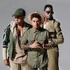 Dream Boyz Ft. Rui Orlando - Não Vem Falar De Amor [Download]