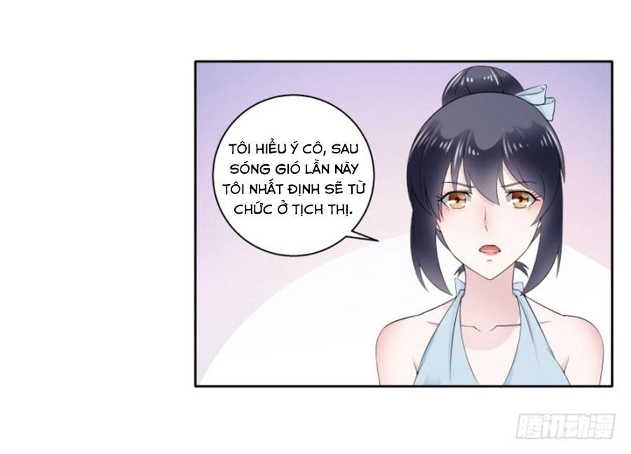 Thiên Kim Đường Môn – Chap 70