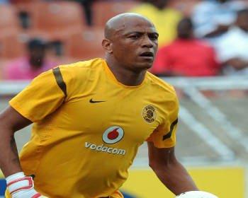 Kaizer Chiefs goalkeeper Arthur Bartman dies - RIP