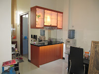 Ruang Dapur - Furniture Interior Semarang