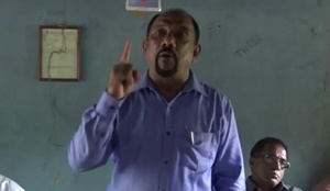 No solution if not join leaders of Tamils and Muslims : Ameer Ali