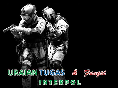 Tugas Dan Fungsi Interpol
