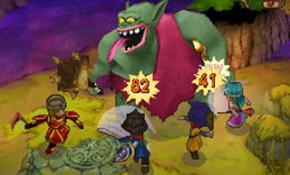 Dragon Quest IX: Sentinels of the Starry Skies DS
