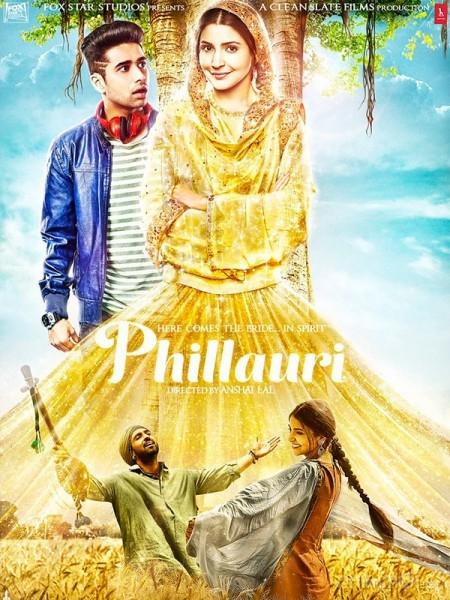 Hồn Ma Phillauri - Phillauri (2017)
