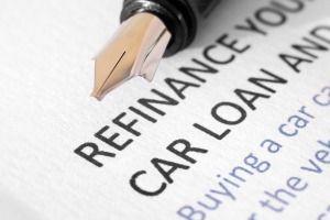 Refinancing Mobil Solusi Dana Instan