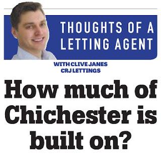 chichester observer headline