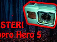 Gopro Hero 5 Kamera Terbaik Untuk Motovlog di Youtube