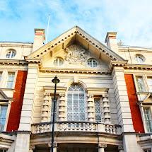 Courthouse Shoreditch London Latest Stylish British