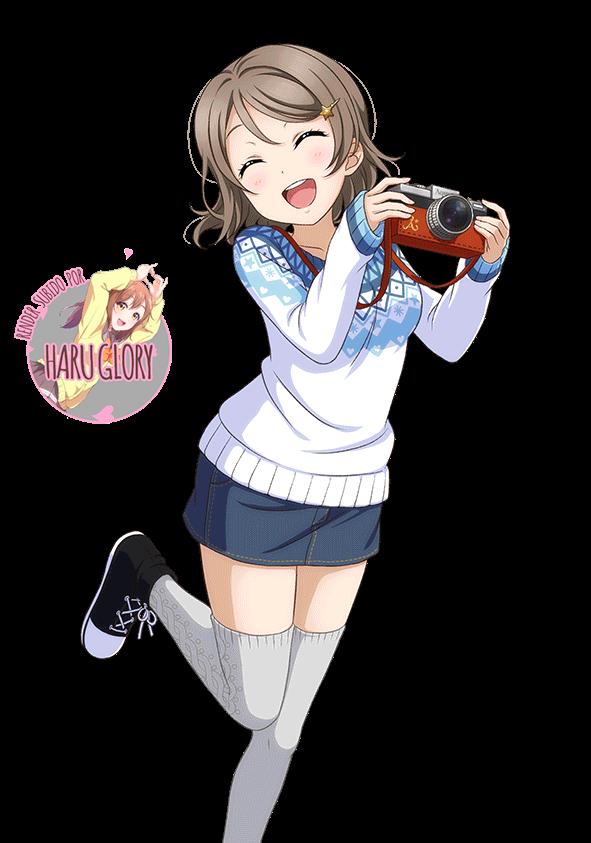 Watanabe You 129