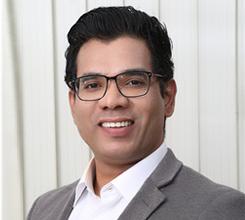 Mehul Panchal