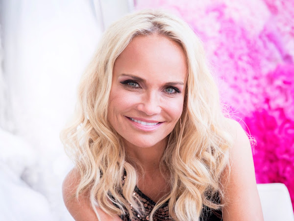 Kristin Chenoweth, London Palladium | Review