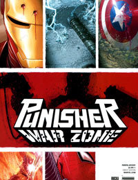 Punisher: War Zone (2012)