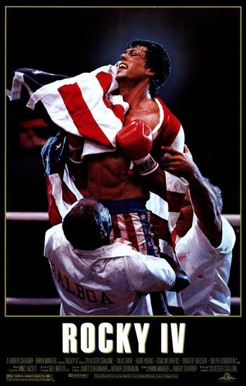 Rocky IV ร็อคกี้ 4