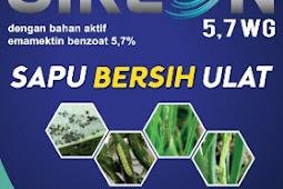 Keunggulan dan Kegunaan dari Insektisida Siklon 5.7 WG
