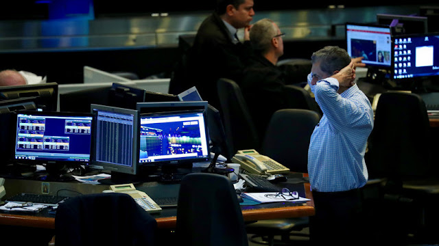 La actividad económica de Argentina cayó 6,8% interanual en marzo