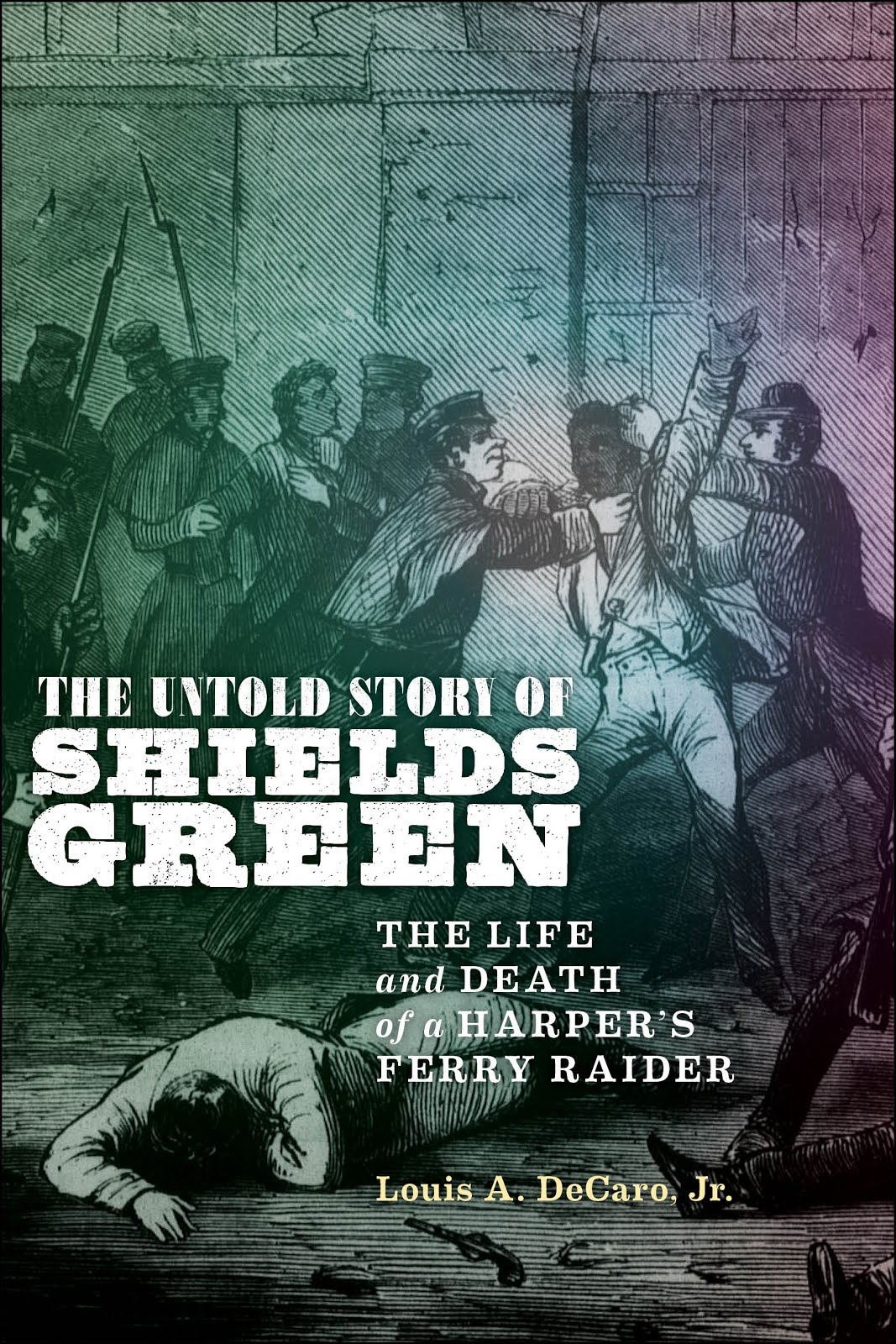 The Untold Story of Shields Green