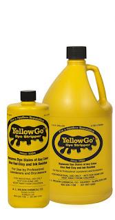 yellow-go Cara Menghilangkan noda Pakaian dengan beberapa kali Gosok langsung Hilang