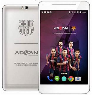 Harga Tablet Advan T1X PRO terbaru