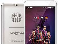Harga Tablet Advan T1X PRO - Spesifikasi Kelebihan Kekurangan
