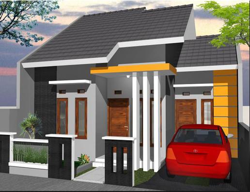 10 Konsep Cantik Desain Rumah Minimalis
