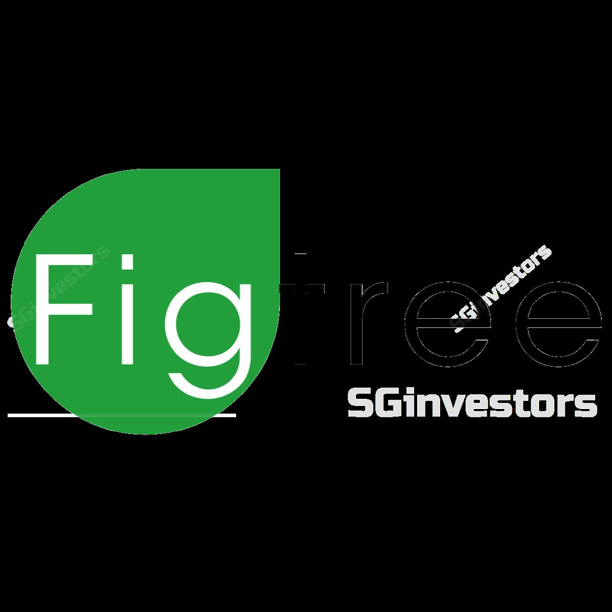 FIGTREE HOLDINGS LIMITED (SGX:5F4) @ SGinvestors.io