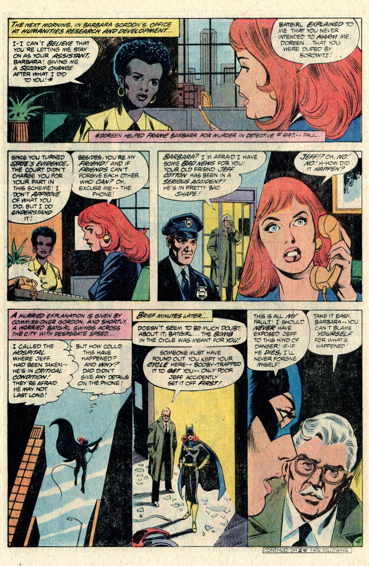 Detective Comics (1937) 501 Page 27
