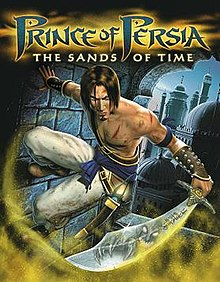 Prince of Persia: The Sands of Time (Mac)