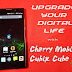 Cherry Mobile Cubix Cube 2: upgrading your digital lifestyle