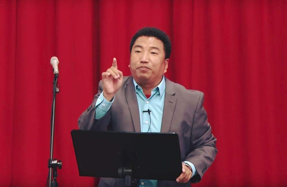 Rev. Tuan Peng Thang: Cheuhra Cheukhat Ah Pathian Nih Phaisa An Kan Hal Lo-Vdeo – Chin World News Evening
