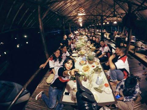 Anniversary 8 Tahun Honda CBR Indonesia