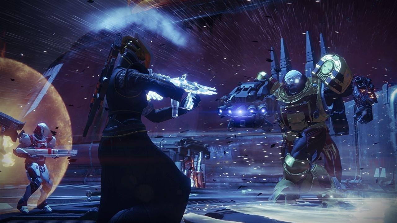 El 29 de agosto comienza la beta abierta de Destiny 2 para PC