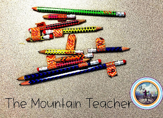 https://www.teacherspayteachers.com/Product/The-Great-Pencil-Challenge-Editable-3456047