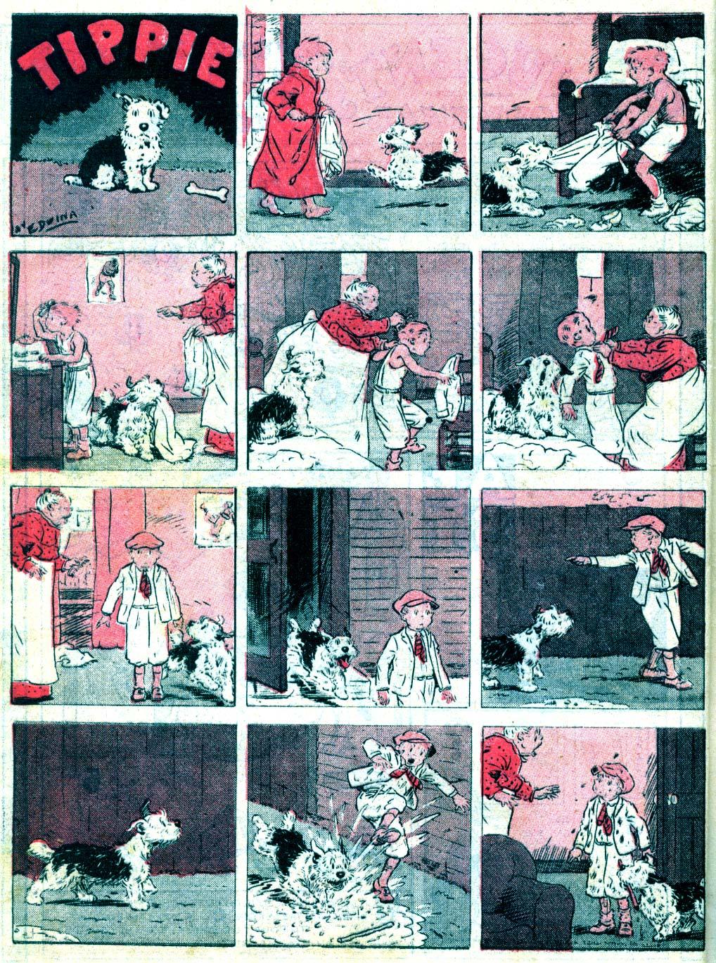 Read online All-American Comics (1939) comic -  Issue #15 - 24