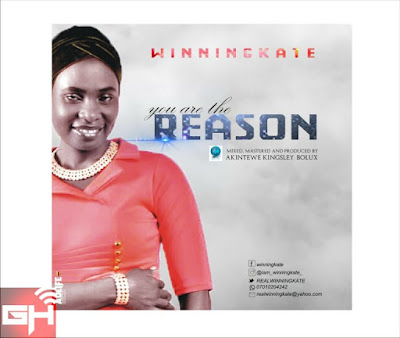 Music: You Are The Reason – WinningKate