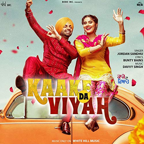 Kaake Da Viyah (2019) Punjabi 720p WEB-DL 950MB ESubs Free Download