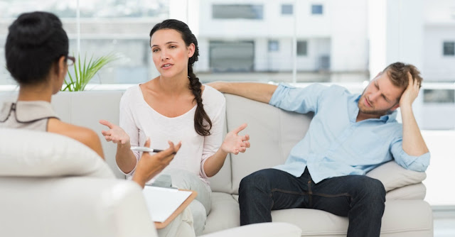 How to Tell If You Need a Marriage Counselor