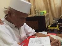KH Abdurrahman Nawi Dapat Ijazah dari Syekh Nawawi dalam Mimpi