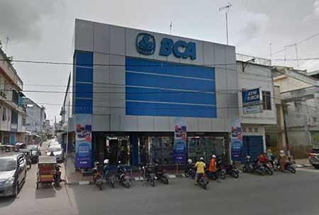 Alamat & Nomor Telepon Bank BCA Cabang Tebing Tinggi