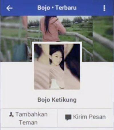 Nama Akun Facebook ABG Yang Gokil