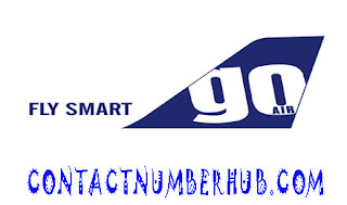 Go Air Customer Care number