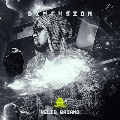 Dj Hélio Baiano - Dimension (Ep) Download Mp3
