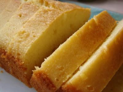 Resepi Kek Butter Cheese Sedap Sukatan Cawan