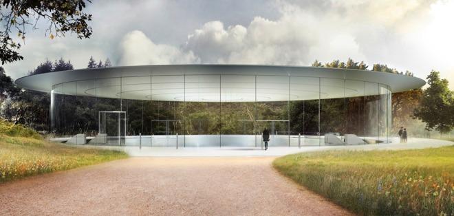 Novo campus da Apple em Cupertino será inaugurado em abril deste ano