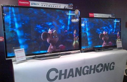 Daftar Harga TV Changhong Terbaru 2018