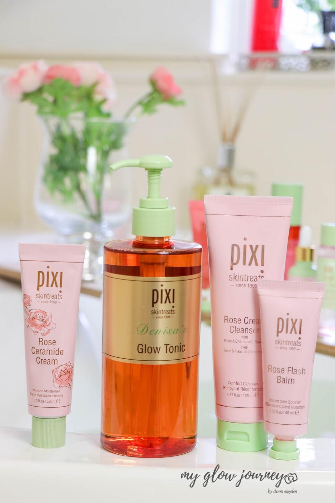 Pixy Beauty Bon Voyage