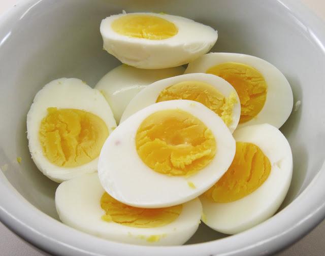 7 Manfaat Untuk Tubuh Bila Kita Rajin Konsumsi Telur